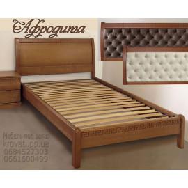 Кровать односпальная Афродита