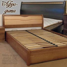 Кровать с подъемным механизмом Афродита