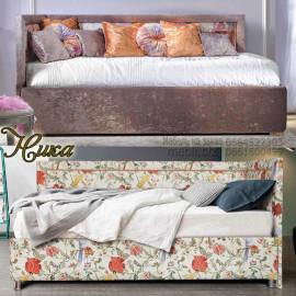 Кровать подростковая - детская Алиса