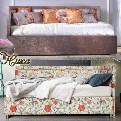 Детская - подростковая кровать Алиса