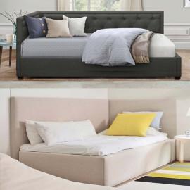 Кровать полуторная Алиса