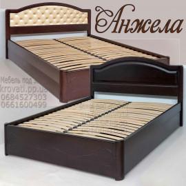 Кровать с подъемным механизмом Анжела