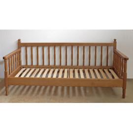 Кровать полуторная Джема