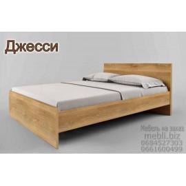 Кровать подростковая - детская Джесси