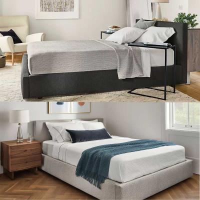 Мягкая кровать Джесси