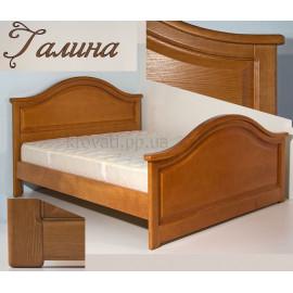 Кровать односпальная Галина
