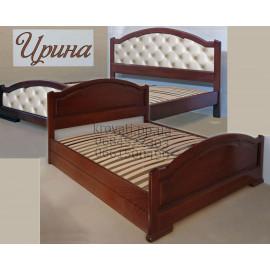 Кровать деревянная Ирина