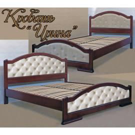 Кровать мягкая Ирина