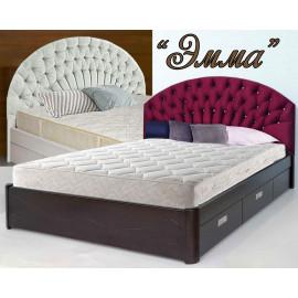 Кровать деревянная Эмма