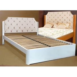 Кровать двуспальная Луиза