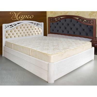Кровать мягкая «Марго»