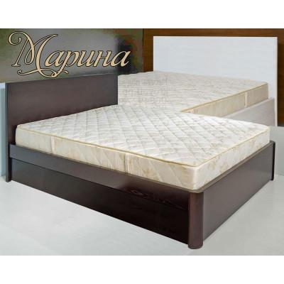 Кровать с подъемным механизмом Марина