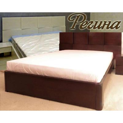 Деревянная кровать Регина