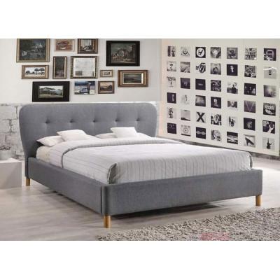 Деревянная кровать Влада