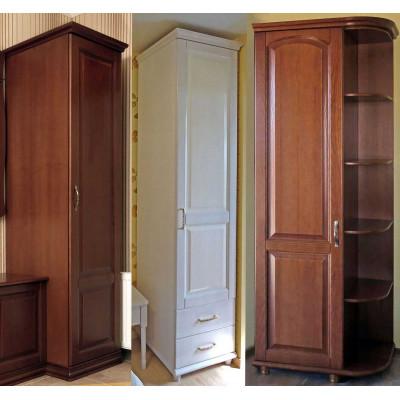 Шкаф для одежды - шифоньер Соло