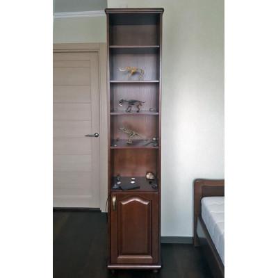 Книжный шкаф Соло 1 на заказ