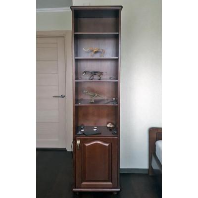Книжный шкаф Соло 3 на заказ