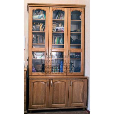 Книжный шкаф Трио 1 на заказ