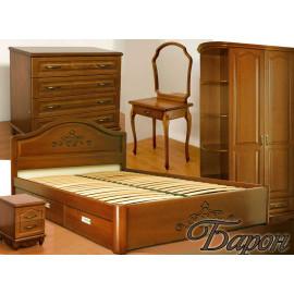 Спальный гарнитур Барон