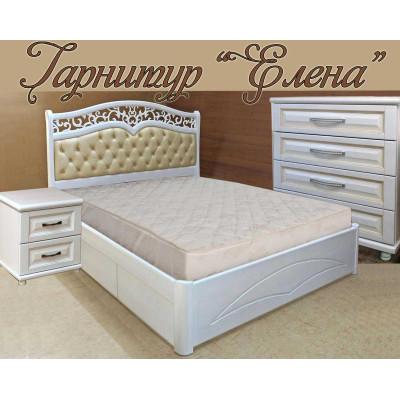 Спальный гарнитур Елена - мебель для спальни