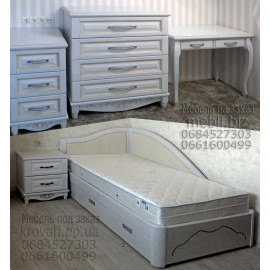 Спальный гарнитур Лорд 1
