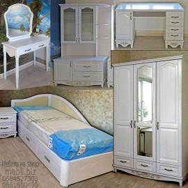Спальный гарнитур Лорд 2