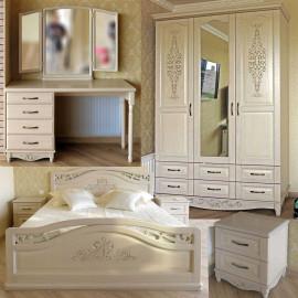 Спальный гарнитур Марго