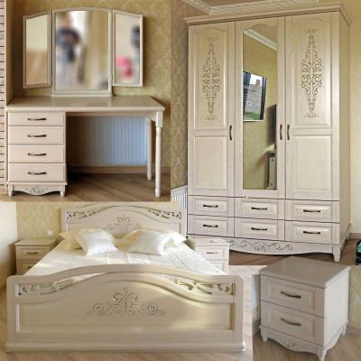 Спальный гарнитур Марго - мебель для спальни