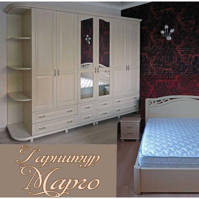 "Спальный гарнитур ""Марго 2"""