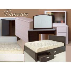 Спальный гарнитур Виконт