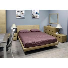 Спальный гарнитур Лофт 1