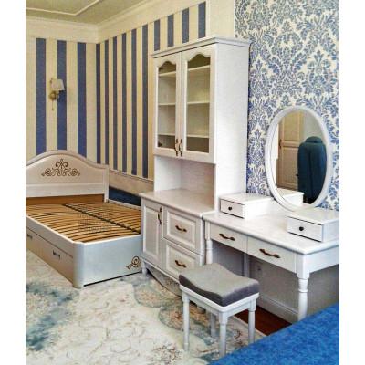 Спальный гарнитур Виктория 2 - мебель для спальни