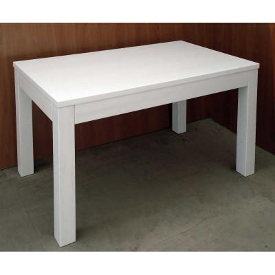 Деревянный обеденный стол 3