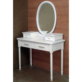 """Туалетный стол - трюмо """"Принц"""""""