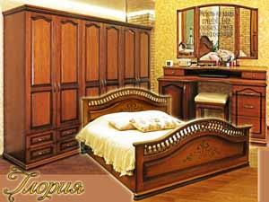 Мебель на заказ производителя КВК
