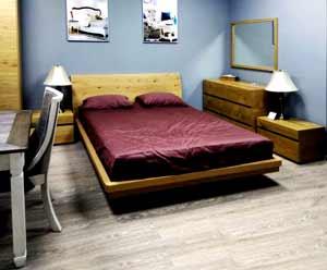 Мебель под заказ фабрики КВК