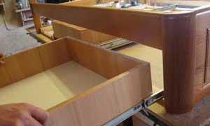 Ящики для белья
